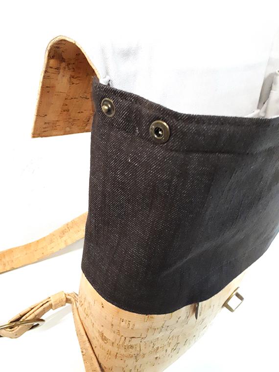 Rucksack-Öffnung-Druckknöpfe